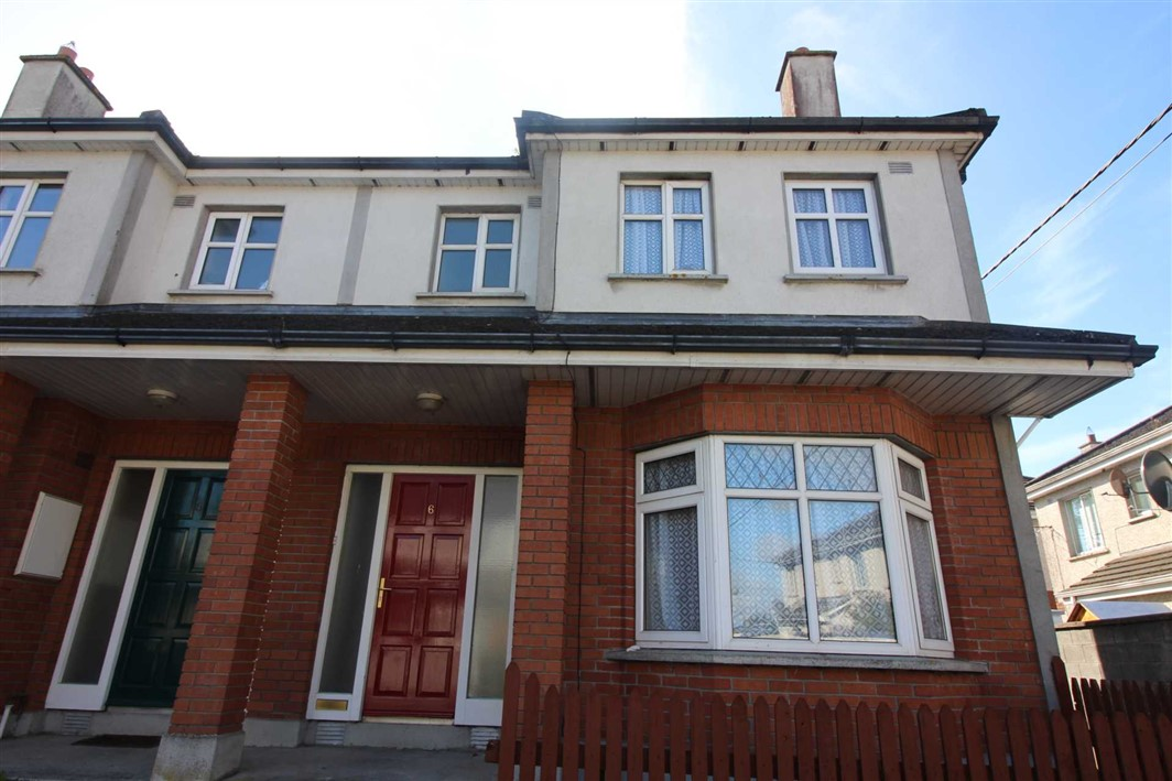 6 Ardmore Gardens, Browneshill, Carlow