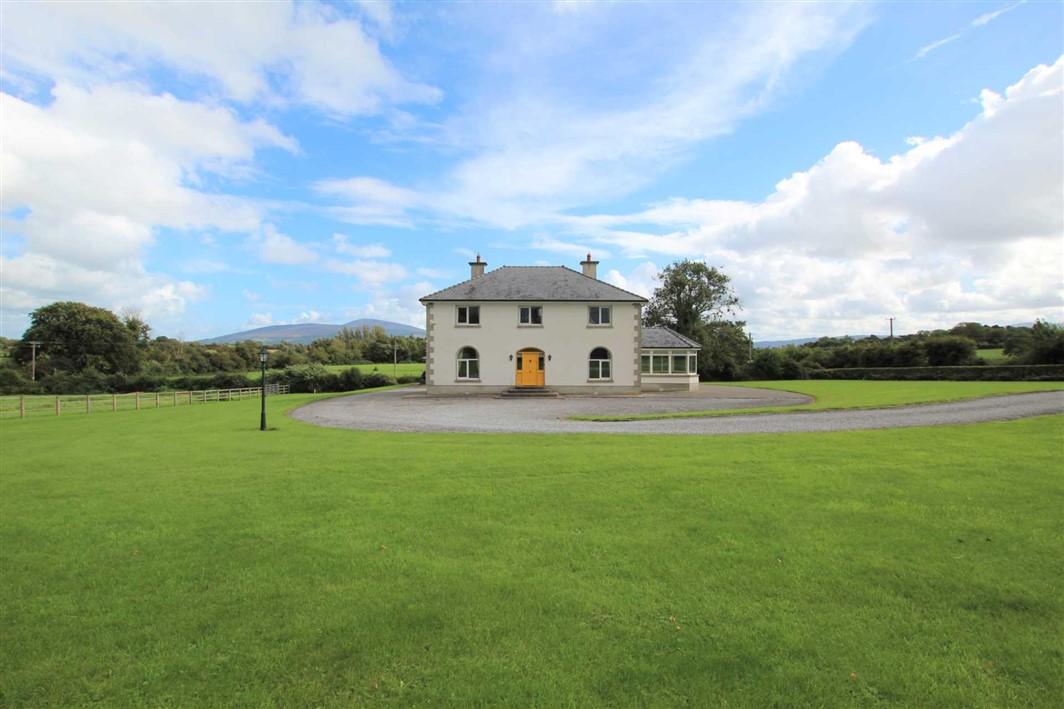 Donoughmore, Lisronagh, Clonmel, E91 E425