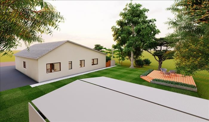1 Valley Bungalows