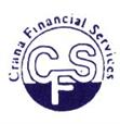 Crana Financial Services Ltd.