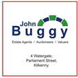 John Buggy Auctioneers