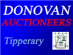 Donovan Auctioneers Ltd.
