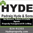 Padraig Hyde & Sons