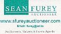Sean Furey Auctioneer
