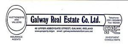 Galway Real Estate Co. Ltd.