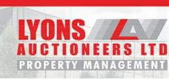 Lyons Auctioneers Ltd